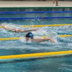 14. Winterschwimmen Post/ TuR