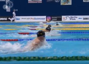 Die Finals 2019_ Schwimmen