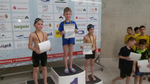 Kreismeisterschaften der Jugend – Stadt Dresden