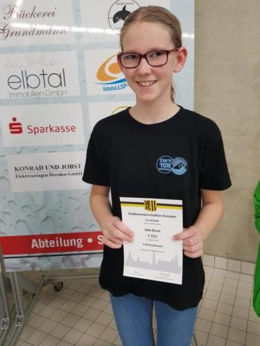 Stadtmeisterschaft Dresden 2019